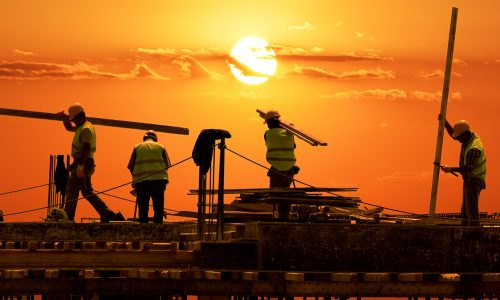 ubezpiecznie firmy budowlanej